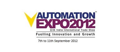 Automation 2012 Participation
